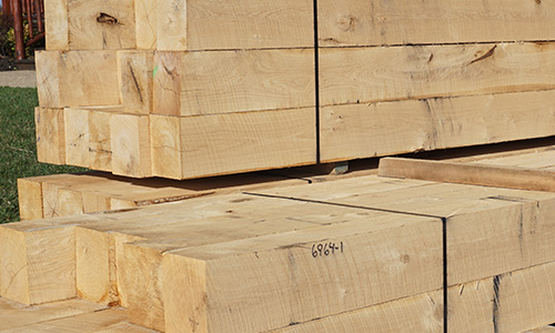 hochstetler timber sales